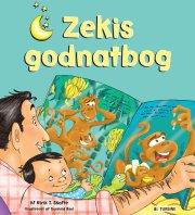 zekis godnatbog - bog