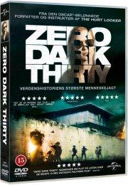 zero dark thirty - DVD