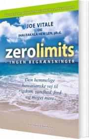 zero limits - bog