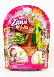 zippi - zippi flyvende kæledyr grøn - Figurer
