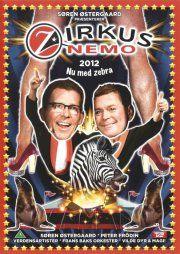 zirkus nemo 2012 - DVD