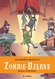 zombie-bjarne - bog