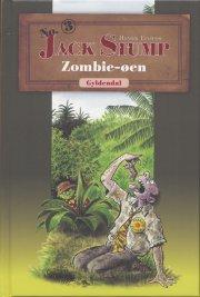 zombie-øen  - Jack Stump nr. 3