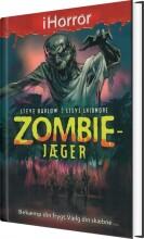zombiejæger - bog