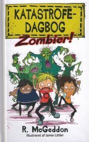 zombier! - bog