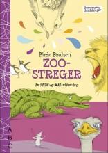 zoo-streger - bog