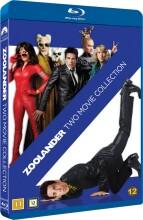 zoolander 1+2 - Blu-Ray