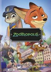 zootropolis - bog