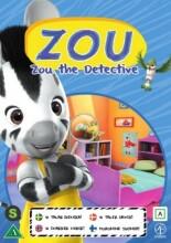 zou vol. 1 - detektiven zou - DVD