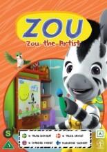 zou vol. 2 - kunstkonkurrencen - DVD