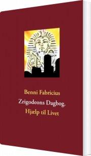 zrigodeons dagbog - bog