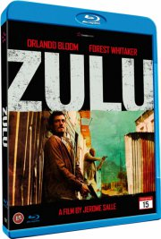 zulu - Blu-Ray