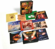 zz top - the complete studio albums 1970-1990 - cd