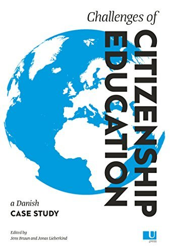 democratic citizenship education and the challenges This publication is a compilation of articles on the timely topic of education for  citizenship which are organised in three sections based on the themes of.