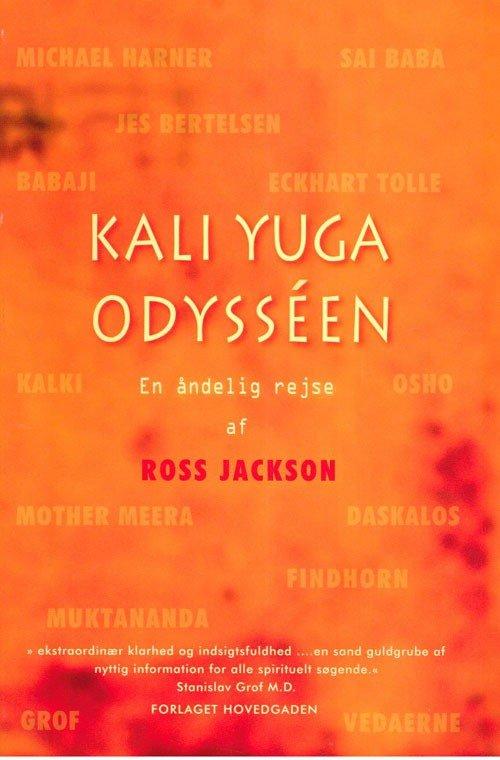 Ross Jackson - Kali Yuga Odysséen - Bog