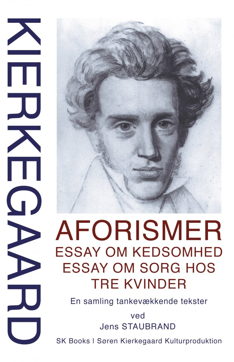 kierkegaard essays Kant vs kierkegaard i also believe that the issue that i am discussing is deep, and therefore i aim to try to make my essays as clear as possible.