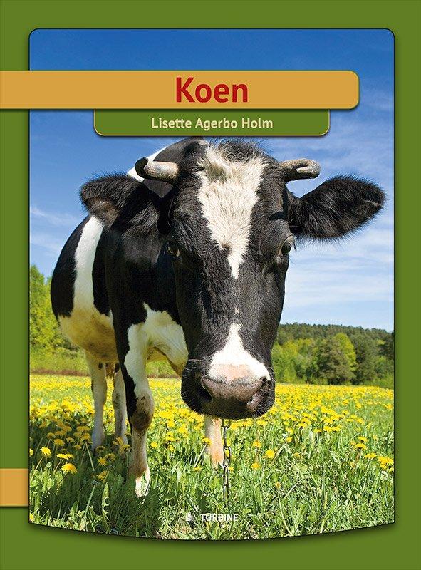 Koen Af Lisette Agerbo Holm → Køb bogen billigt her