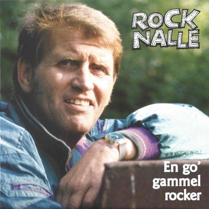 Rock Nalle - En Go Gammel Rocker (cd+dvd) - CD