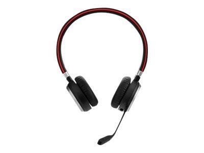 Støjdæmpende høretelefoner