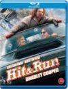 hit and run - Blu-Ray