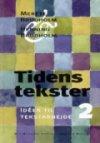 tidens tekster bind 2 - bog