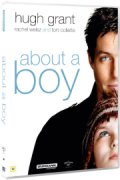 about a boy - DVD