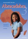 abracadabra 3 - bog