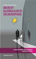 absolut allerdejligste solskinspiger - bog