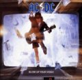 ac/dc - blow up your video [remastered] - cd