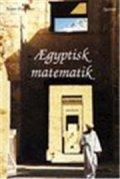ægyptisk matematik - bog