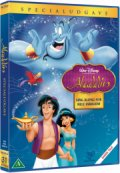 aladdin - special edition - disney - DVD