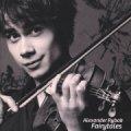 alexander rybak - fairytales - cd