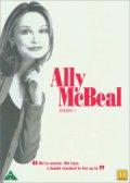 ally mcbeal - sæson 1 - box - DVD