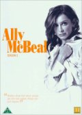 ally mcbeal - sæson 2 - DVD