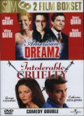 american dreamz + intoleable cruelty - DVD