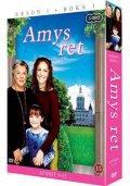 Image of   Amys Ret - Sæson 1 - Boks 1 - DVD - Tv-serie
