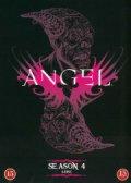 angel - sæson 4 - DVD