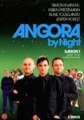 angora by night - sæson 1 - episode 19-30 - DVD