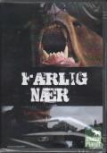 animal planet - farlig nær - DVD
