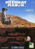 animal planet - meerkat manor - sæson 1 - DVD