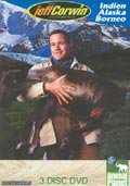 animal planet - the jeff corwin experience - DVD