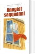 anngiat saqqaanni - bog