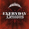 answer - everyday demons - special edition - cd