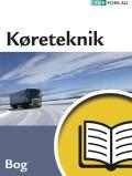ar 123 køreteknik - bog