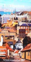Image of   Architecture Guide Danish Islands - Olaf Lind - Bog