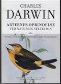 arternes oprindelse - bog