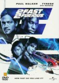 fast and furious 2 / 2 fast 2 furious - DVD