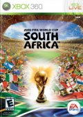 2010 fifa world cup south africa - dk - xbox 360
