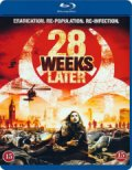 28 weeks later / 28 uger senere - Blu-Ray