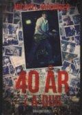 40 år i a dur - bog
